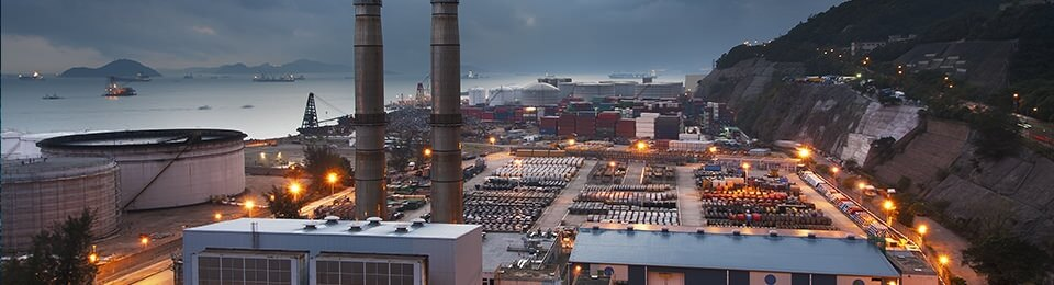 fabrika güvenlik sistemleri